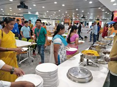 Dine Caters Bangalore Events Gallery
